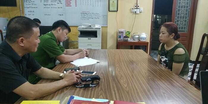 Sáng nay xét xử nữ bị can bắt cóc bé trai 2,5 tuổi gây xôn xao ở Bắc Ninh 0