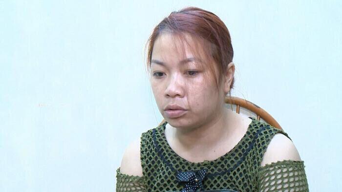 Sáng nay xét xử nữ bị can bắt cóc bé trai 2,5 tuổi gây xôn xao ở Bắc Ninh 2