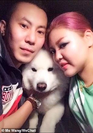 Chó cưng chết đúng ngày phát hiện mang thai, bà mẹ sững sờ khi con trai chào đời với vết bớt trên tay và sự trùng hợp khó tin 1