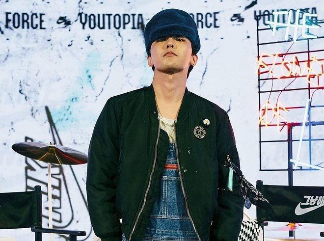 Khán giả lo lắng khi thấy G-Dragon mệt mỏi.