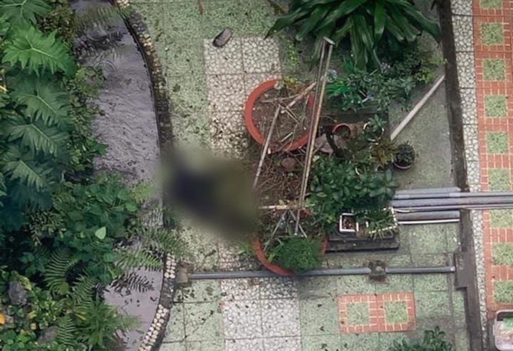 Cựu sinh viên rơi từ tầng 6 xuống đất tử vong, ĐH Ngoại ngữ - Tin học TP HCM nói gì? 2