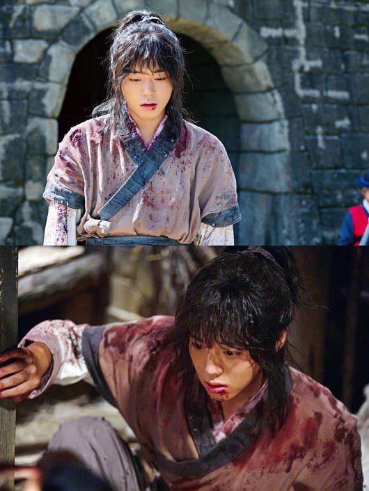 Phim giúp Park Ji Hoon có nhiều đất diễn được công nhận tài năng