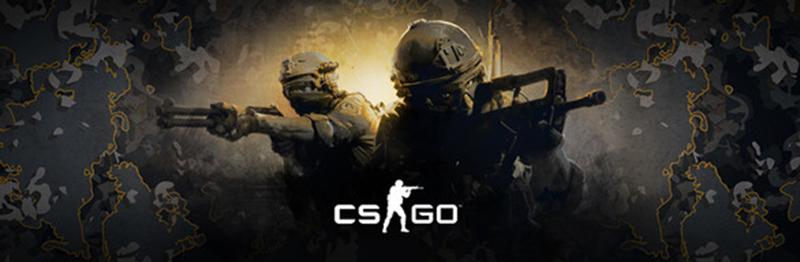 CS:GO là tựa game bắn súng duy nhất có số lượng người xem lớn