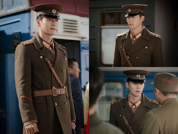 Mới đây nhất, Hyun Bin đã có một vai diễn quân nhân đáng nhớ trong 'Hạ cánh bên anh', đóng cặp cùng Son Ye Jin. Nam tài tử đã gần 40 nhưng vẫn phong độ và điển trai không hề kém cạnh các đàn em, thậm chí còn có phần nhỉnh hơn nhờ vẻ trưởng thành và rắn rỏi.