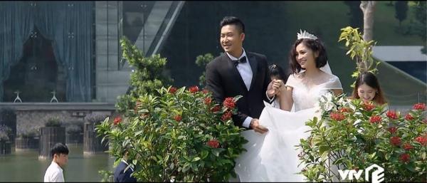 Đám cưới của Khang và San