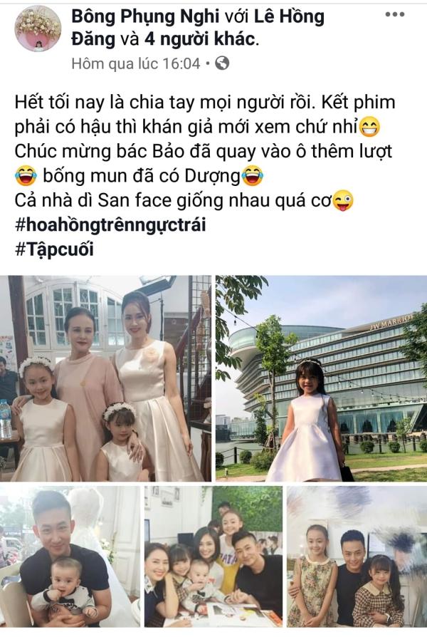 Trang cá nhân gia đình Mun