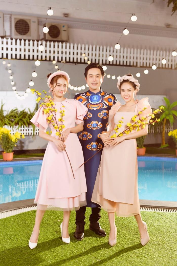 Sau đám cưới, lần đầu vợ chồng Dương Khắc Linh - Sara Lưu ra mắt MV cùng nhau 3