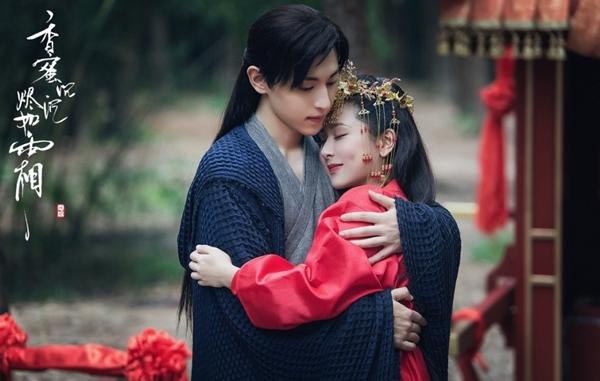 So kè 5 'người tình màn ảnh' của Dương Tử, ai nấy đều đẹp hơn hoa 0