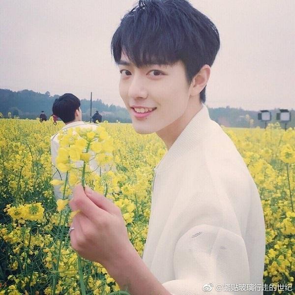 So kè 5 'người tình màn ảnh' của Dương Tử, ai nấy đều đẹp hơn hoa 9