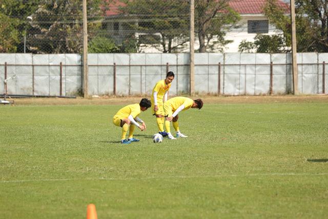 Theo lịch, vào ngày 13/1, U23 Việt Nam sẽ đụng dộ đối thủ thứ 2 là U23 Jordan.