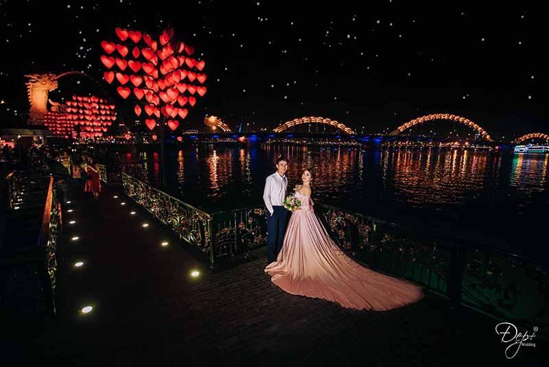 Những địa điểm cực lãng mạn dành cho các cặp đôi nếu Tết này muốn có một chuyến đi hạnh phúc bên nhau 5