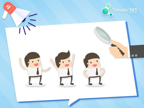 Timviec365.com.vn - Địa chỉ cung cấp dịch vụ việc làm và nhân sự