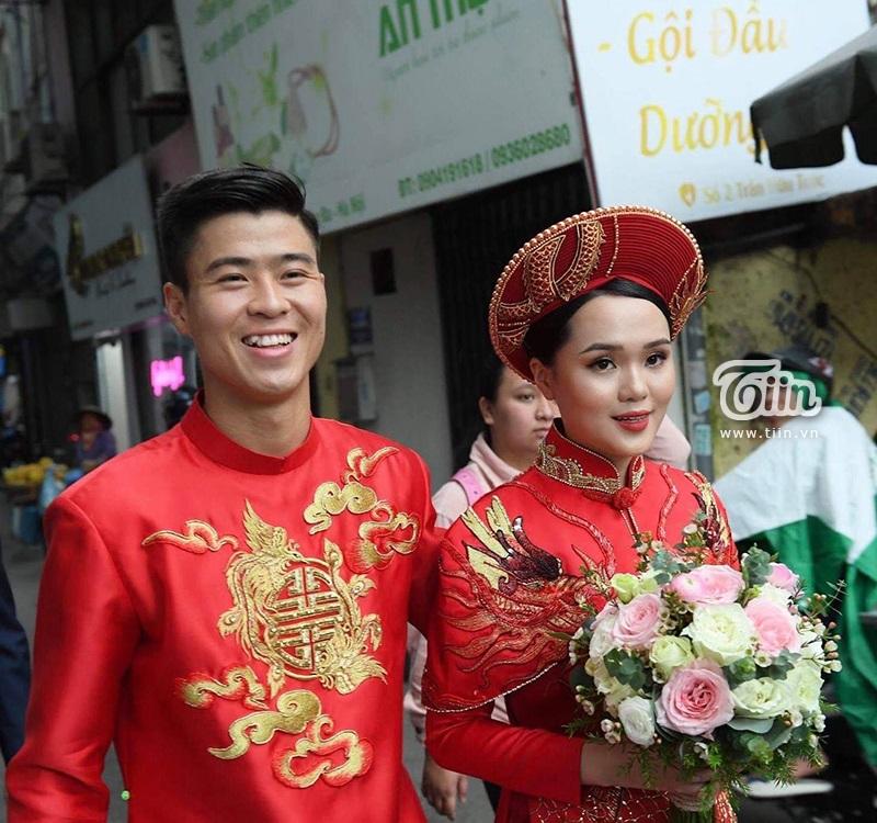 Ngắm nhan sắc của Quỳnh Anh trong đám hỏi, dân mạng đặt nghi vấn: 'Phải chăng 'công chúa béo' có thù với người make-up?' 3