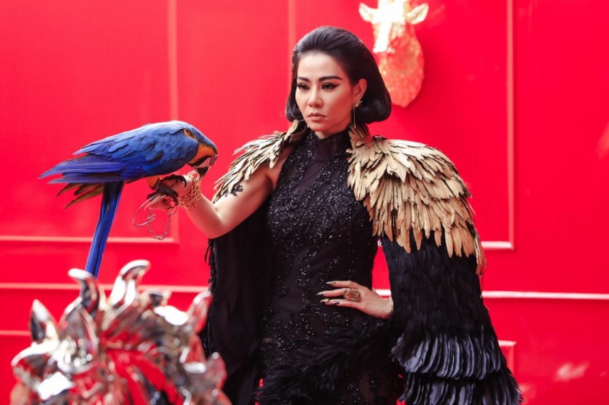 Những ngôi sao tuổi Tỵ thành công nhất showbiz Việt: Hội tụ cả 'Nữ hoàng nội y' và nam rapper hàng đầu 2