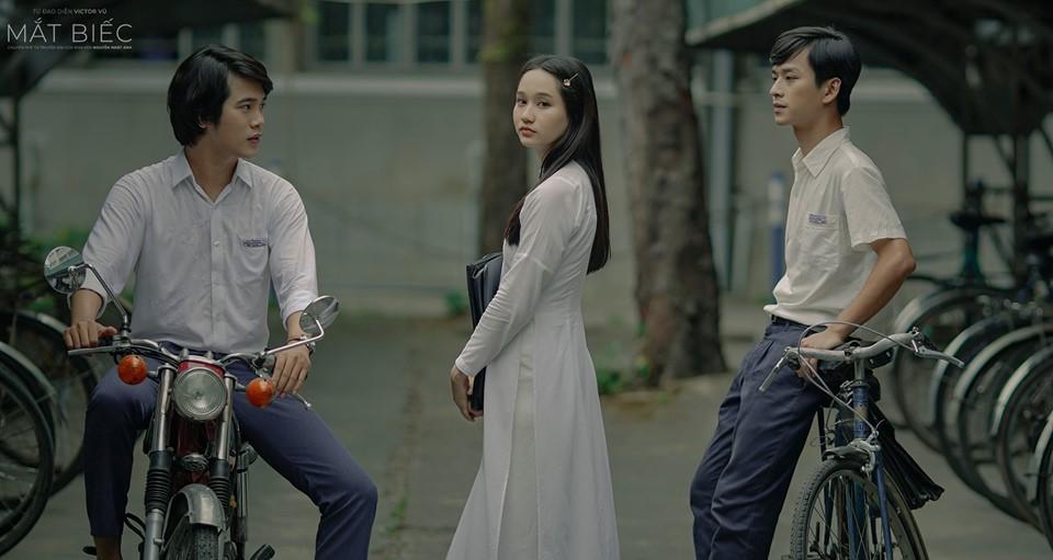 Mắt Biếc là một trong những bộ phim thành công nhất đến thời điểm hiện tại của điện ảnh Việt năm 2019