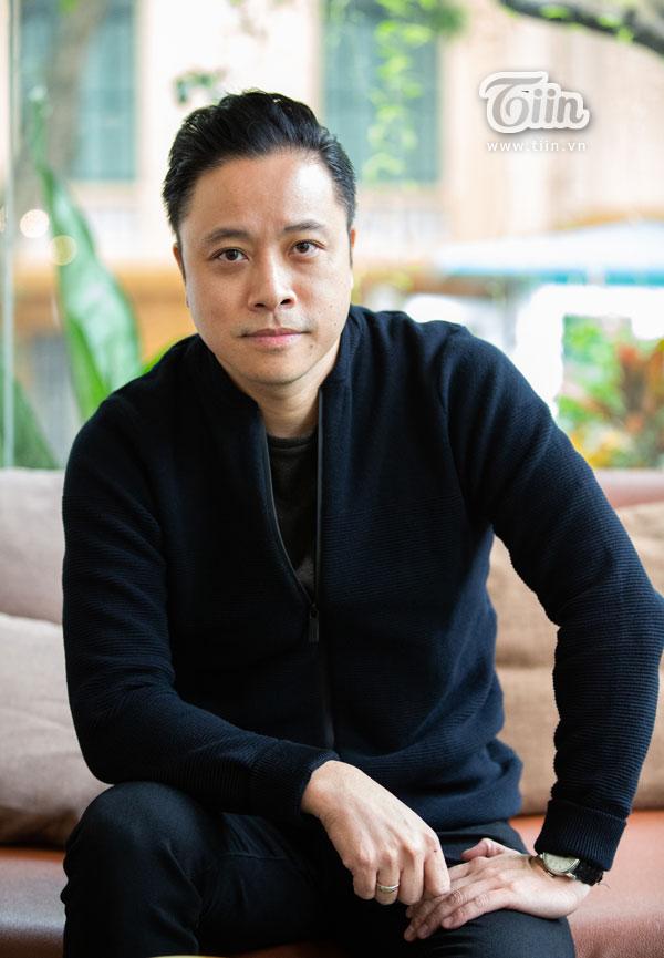 'Mắt Biếc' còn chưa hạ nhiệt, Victor Vũ bắt ngờ công bố dự án mới đúng sở trườngphim kinh dị - tâm lý'Thiên Thần Hộ Mệnh' 1