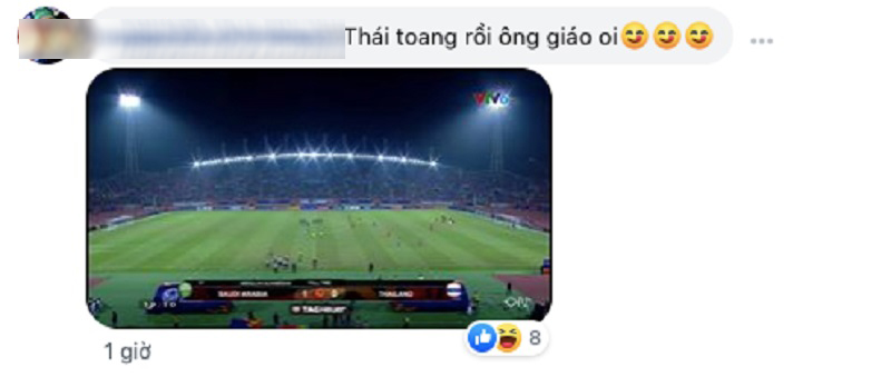 Thái Lan bị loại tại VCK U23 châu Á, CĐV Việt Nam quay ngoắt 180 độ khen ngợi trọng tài và VAR 8