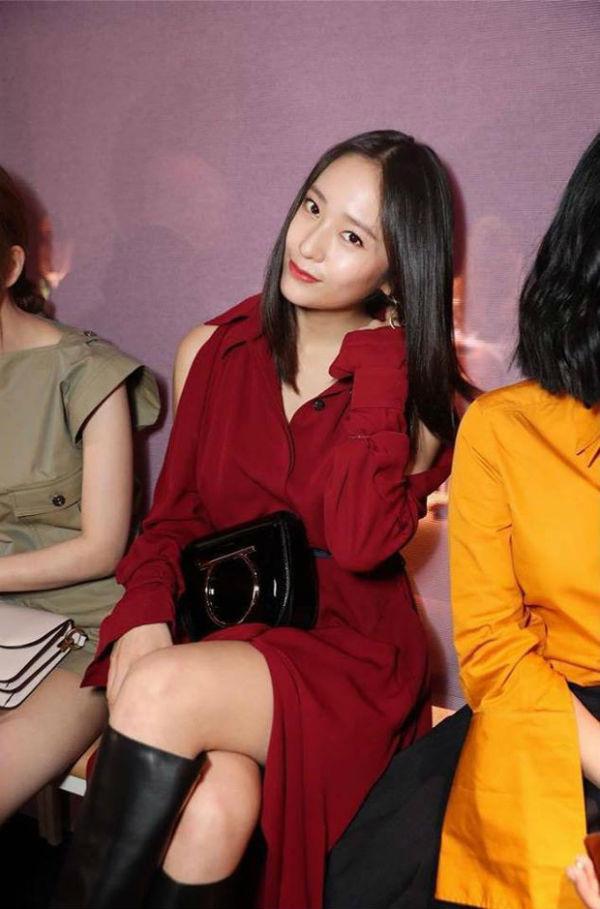 Không hổ danh là 'vườn bông xuất sắc', dàn idol nhà SM nhiều lần tỏa sáng tại các tuần lễ thời trang quốc tế 7