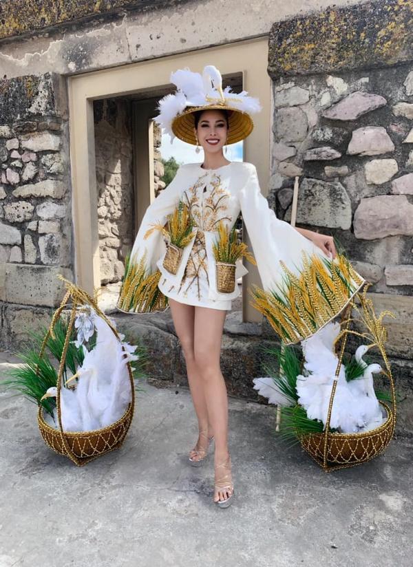 Vụ lùm xùm tại 'Miss Global 2019': Nước chủ nhà đòi vương miện trắng trợn, Nữ hoàng trang sức Mỹ Duyên xác nhận 3