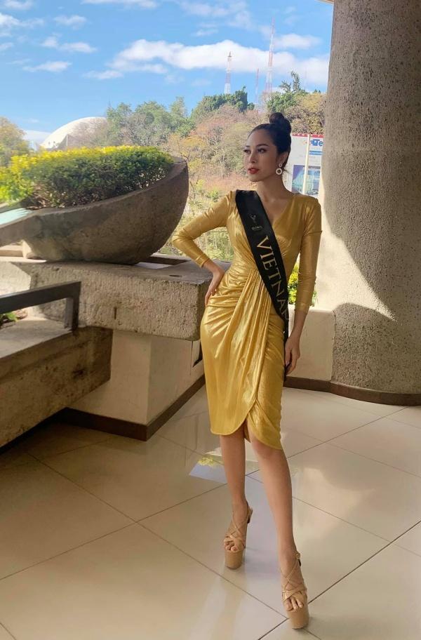 Vụ lùm xùm tại 'Miss Global 2019': Nước chủ nhà đòi vương miện trắng trợn, Nữ hoàng trang sức Mỹ Duyên xác nhận 4