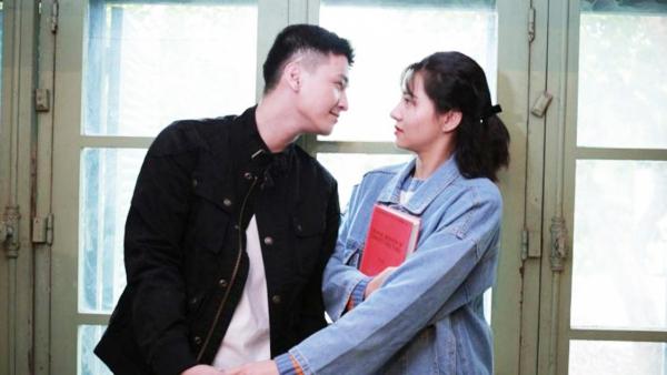 Huỳnh Anh và Lưu Đê Ly