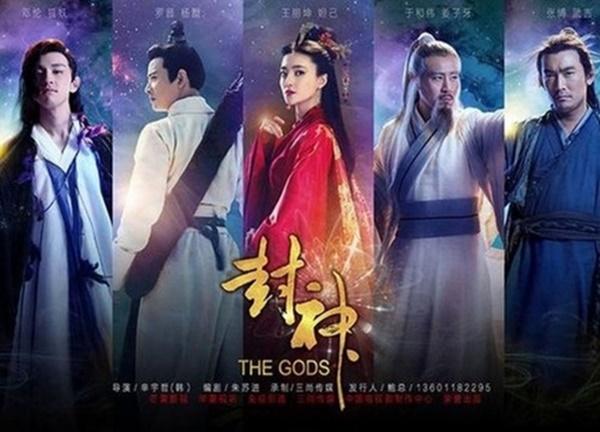 2019: Năm các phim Hoa ngữ lao đao với Cục Điện Ảnh Truyền Hình Trung Quốc 5