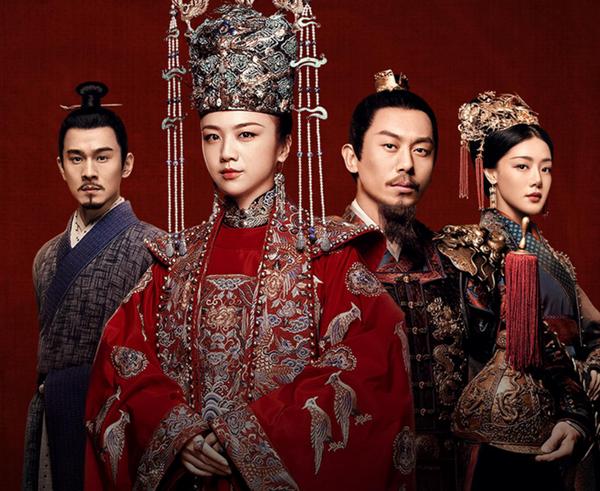 2019: Năm các phim Hoa ngữ lao đao với Cục Điện Ảnh Truyền Hình Trung Quốc 8