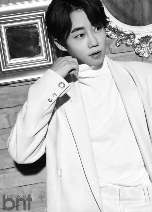 Những diễn viên nhí Hàn Quốc nổi đình đám cách đây 10 năm giờ ra sao? 20