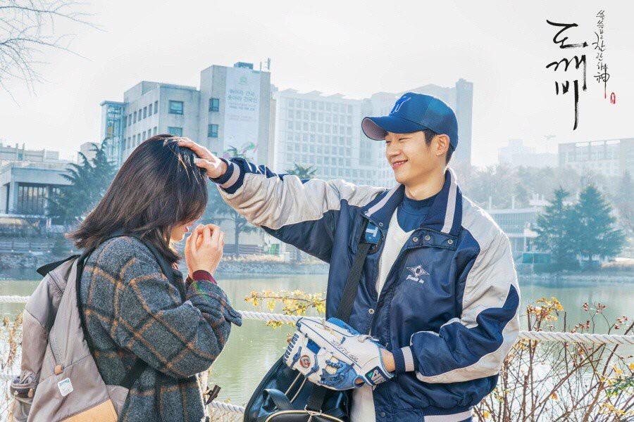 Jung Hae In - chàng trai có nụ cười tỏa sáng nhất Hàn Quốc, ngày càng thành công nhưng 3 phim gần đây chỉ có 1 kiểu nhân vật 9