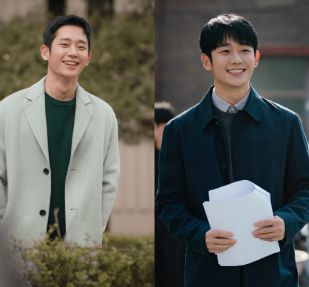 Yoo Ji Ho nhiều nét tương đồng với Seo Jun Hee
