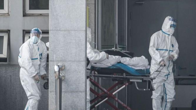 Đã có 17 trường hợp tử vong do virus Carona ở Trung Quốc.