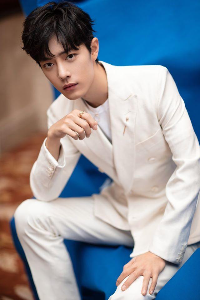 Đâu là gương mặt nam diễn viên nổi bật của màn ảnh Hoa ngữ năm 2019? 0
