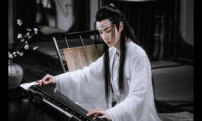 Đâu là gương mặt nam diễn viên nổi bật của màn ảnh Hoa ngữ năm 2019? 3