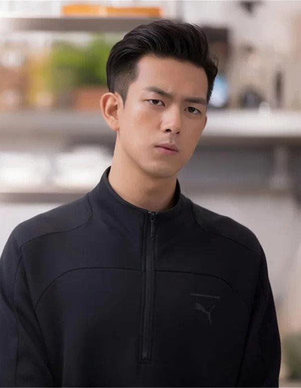 Đâu là gương mặt nam diễn viên nổi bật của màn ảnh Hoa ngữ năm 2019? 7