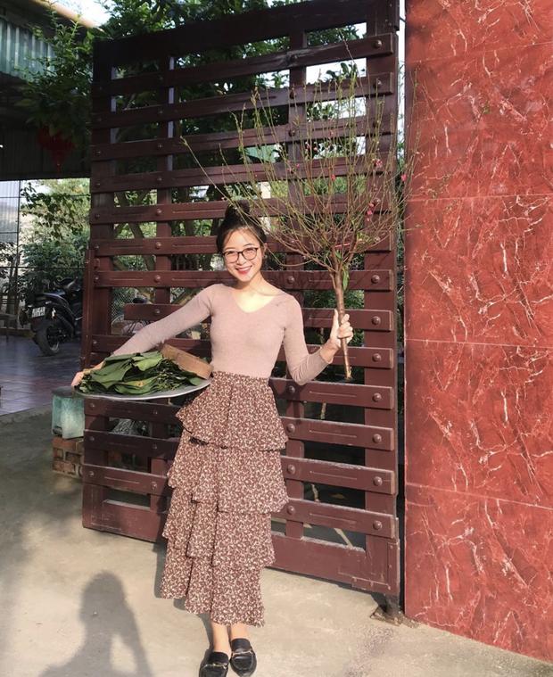 Nhật Linh - vợ Phan Văn Đức
