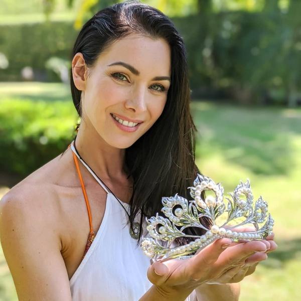 Sau dàn thí sinh 'khủng', Miss Charm tiếp tục công bố giám khảo đẹp và nóng bỏng không kém cạnh 6