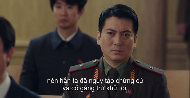 'Hạ cánh nơi anh': Mẹ kế hậu thuẫn Se Ri, cậu ruột Seo Dan là trùm cuối mọi tội ác? 4