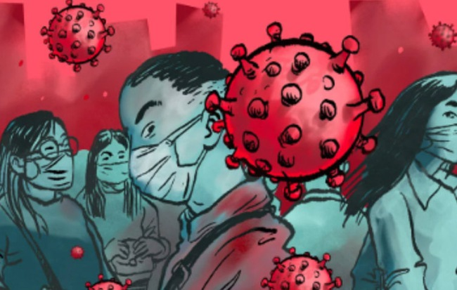 Bộ Y tế sáng 4/2 xác nhận, anh T. C. P, 30 tuổi (Tam Đảo, Vĩnh Phúc) được xác định là ca thứ 9 phát hiện dương tính với virus corona.
