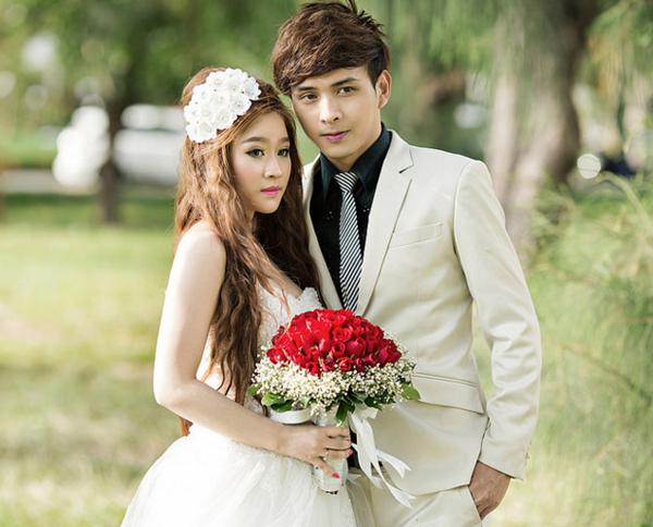 Những cuộc hôn nhân siêu ngắn hạn đầy nuối tiếc của sao Việt: Người kéo dài 1 năm, kẻ vỏn vẹn 7 ngày 4