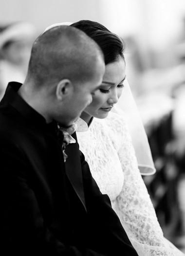 Những cuộc hôn nhân siêu ngắn hạn đầy nuối tiếc của sao Việt: Người kéo dài 1 năm, kẻ vỏn vẹn 7 ngày 7