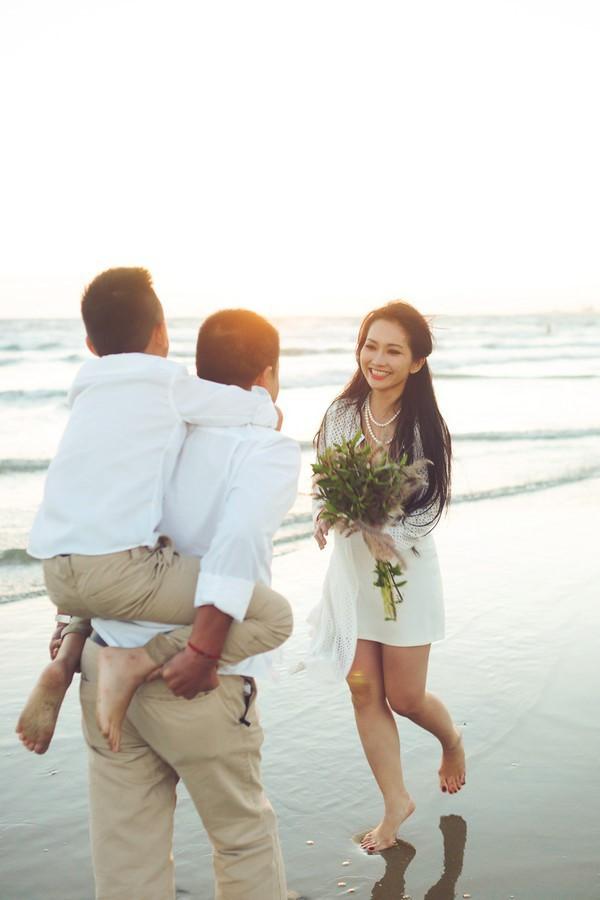 Những cuộc hôn nhân siêu ngắn hạn đầy nuối tiếc của sao Việt: Người kéo dài 1 năm, kẻ vỏn vẹn 7 ngày 9