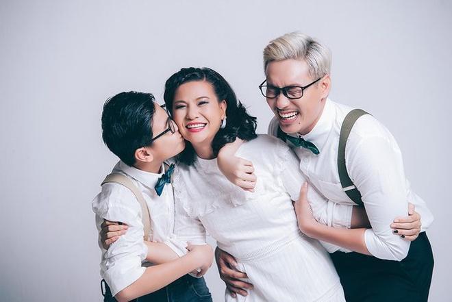 Những cuộc hôn nhân siêu ngắn hạn đầy nuối tiếc của sao Việt: Người kéo dài 1 năm, kẻ vỏn vẹn 7 ngày 13