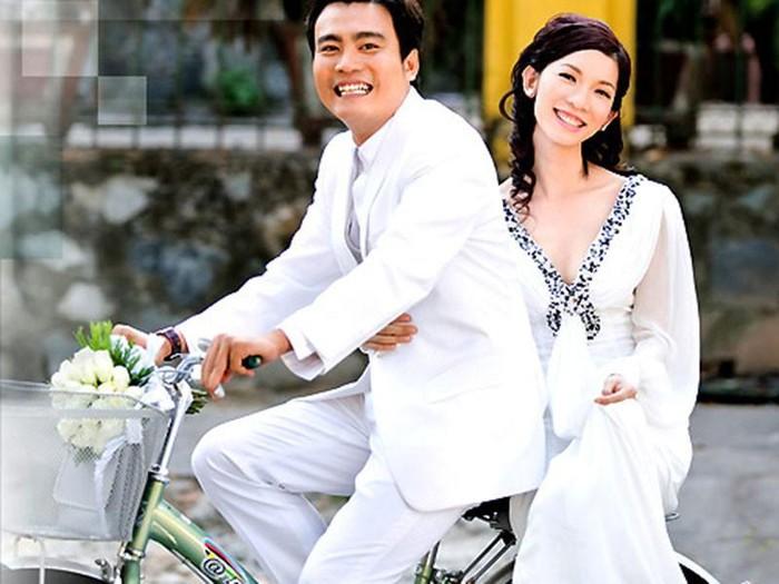 Những cuộc hôn nhân siêu ngắn hạn đầy nuối tiếc của sao Việt: Người kéo dài 1 năm, kẻ vỏn vẹn 7 ngày 14