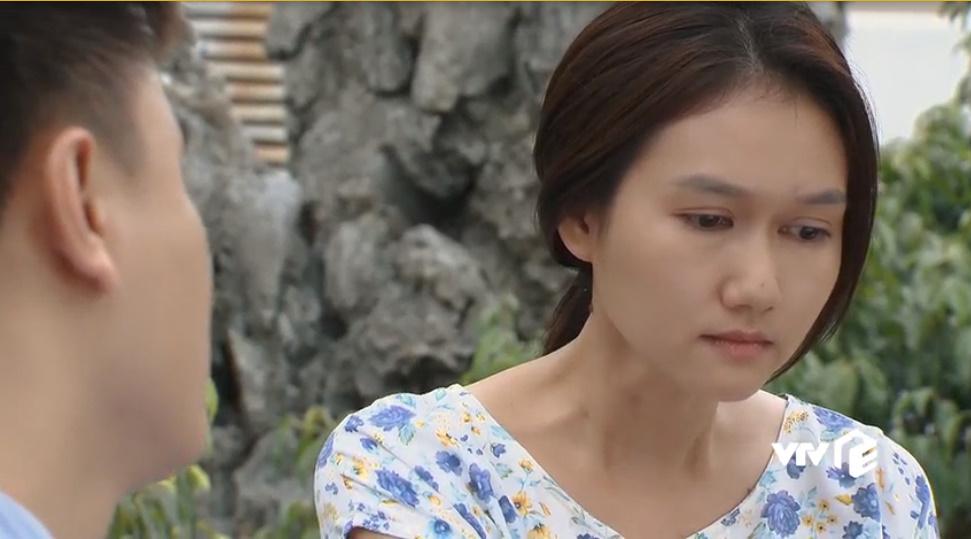 'Cô gái nhà người ta' tập 7: Biết Viễn sắp chết và mong muốn một đứa con, Mận chủ động trao thân cho chàng 'phi công'? 0
