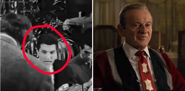 Trước khi nổi tiếng, Joe Pesci chỉ sắm vai nhảy nhót đơn giản trong Hey, Let's Twist! năm 1961. Đến với Oscar 2020, Joe Pesci chia sẻ cơ hội chiến thắng giải Nam diễn viên phụ xuất sắc nhất cùng 5 nghệ sĩ khác nhờ phim The Irishman. Ông từng một lần giành được giải thưởng cao quý này vào năm 1991.