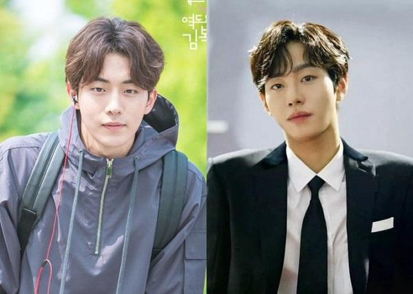 Góc gây 'lú': Phải chăng bác sĩ và nam y tá điển trai trong 'Người thầy y đức 2' là anh em sinh đôi của Nam Joo Hyuk và Yeo Jin Goo? 7