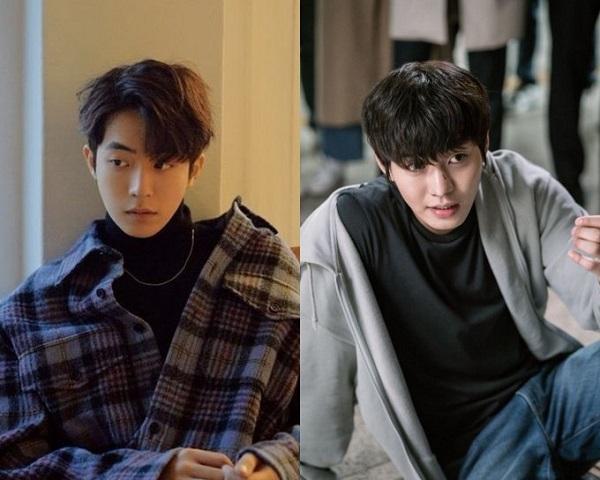 Góc gây 'lú': Phải chăng bác sĩ và nam y tá điển trai trong 'Người thầy y đức 2' là anh em sinh đôi của Nam Joo Hyuk và Yeo Jin Goo? 8