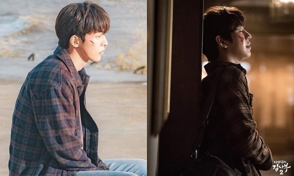 Góc gây 'lú': Phải chăng bác sĩ và nam y tá điển trai trong 'Người thầy y đức 2' là anh em sinh đôi của Nam Joo Hyuk và Yeo Jin Goo? 9