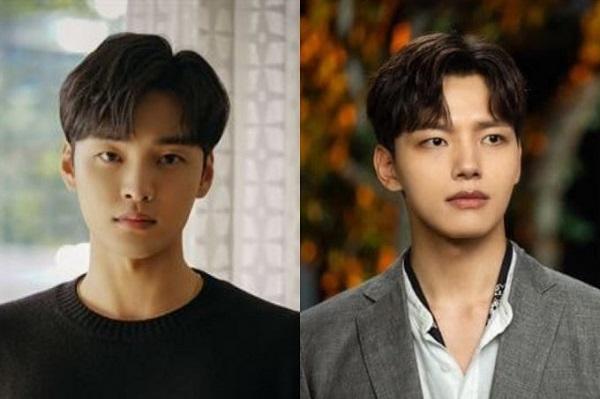 Góc gây 'lú': Phải chăng bác sĩ và nam y tá điển trai trong 'Người thầy y đức 2' là anh em sinh đôi của Nam Joo Hyuk và Yeo Jin Goo? 13