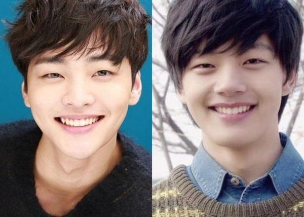 Góc gây 'lú': Phải chăng bác sĩ và nam y tá điển trai trong 'Người thầy y đức 2' là anh em sinh đôi của Nam Joo Hyuk và Yeo Jin Goo? 11